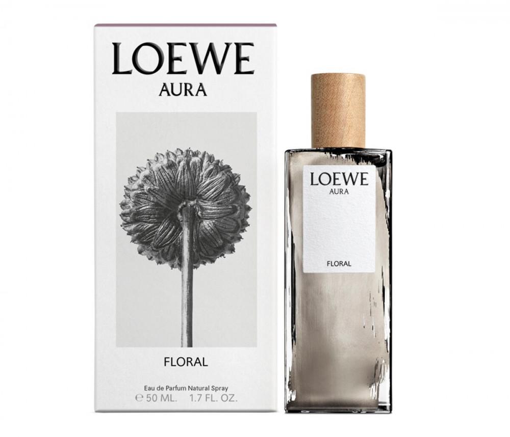 Loewe Aura Floral Eau de Parfum Sample 2ml متجر الخبير شوب