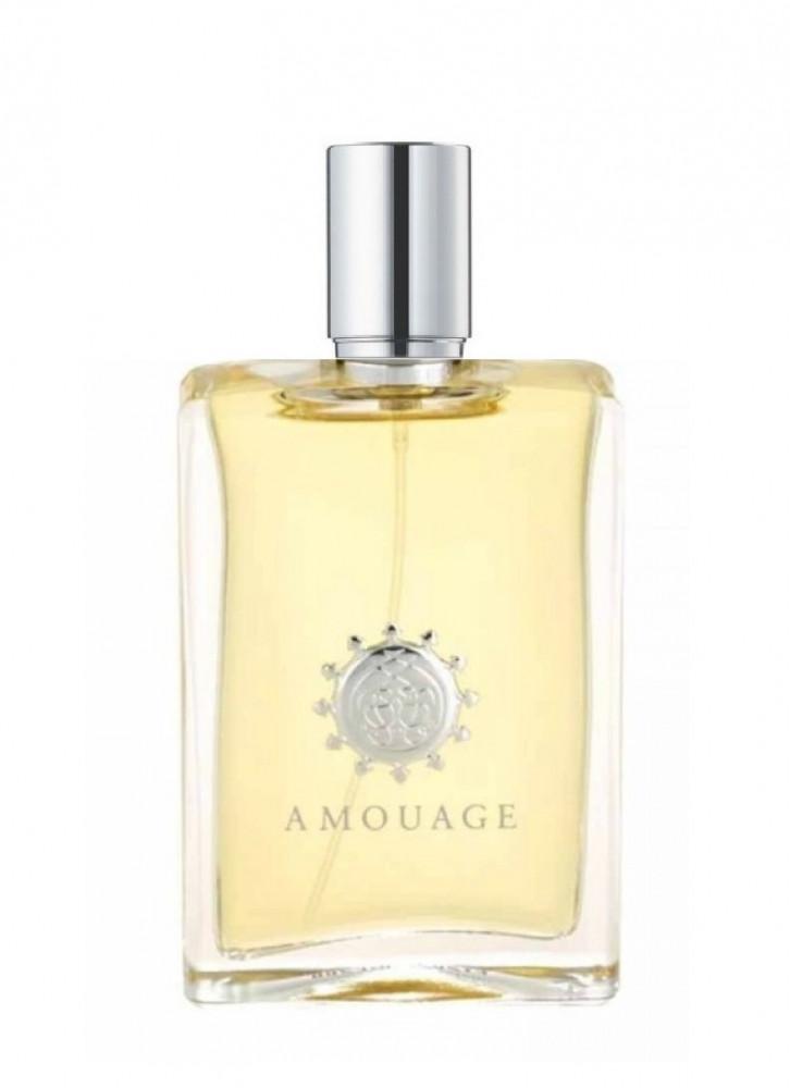 Tester Amouage Silver for Men Eau de Parfum 100ml متجر الخبير شوب