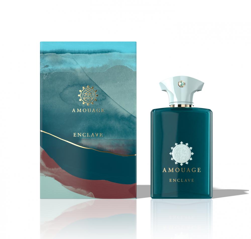 Amouage Enclave Eau de Parfum 100ml متجر الخبير شوب