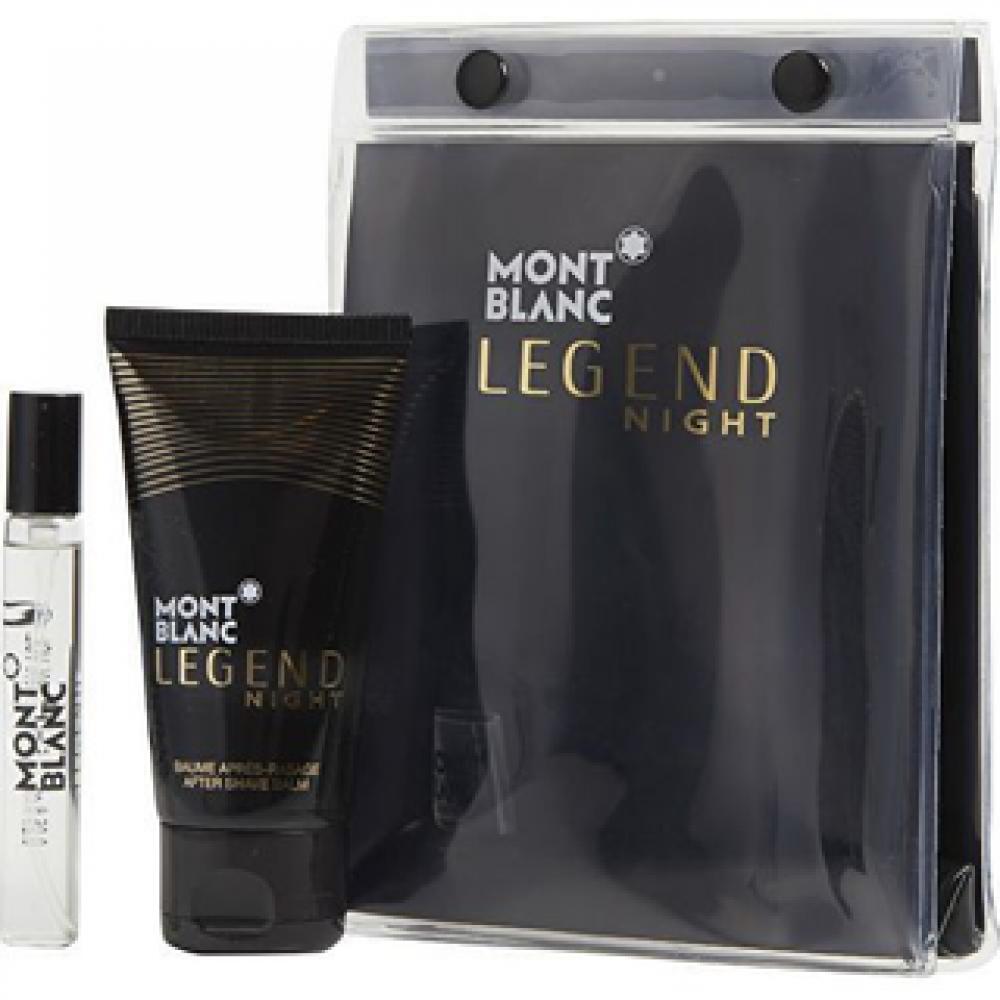 Mont Blanc Legend Night Eau de Parfum 7-5ml 2 Gift Set متجر الخبير شوب