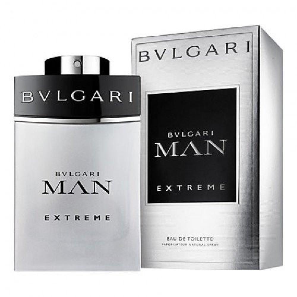 Bvlgari Man Extreme Eau de Toilette 60ml متجر الخبير شوب