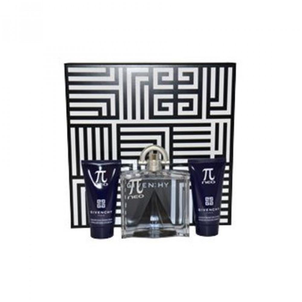 Givenchy Pi Neo Eau de Toilette 100ml 3 Gift Set