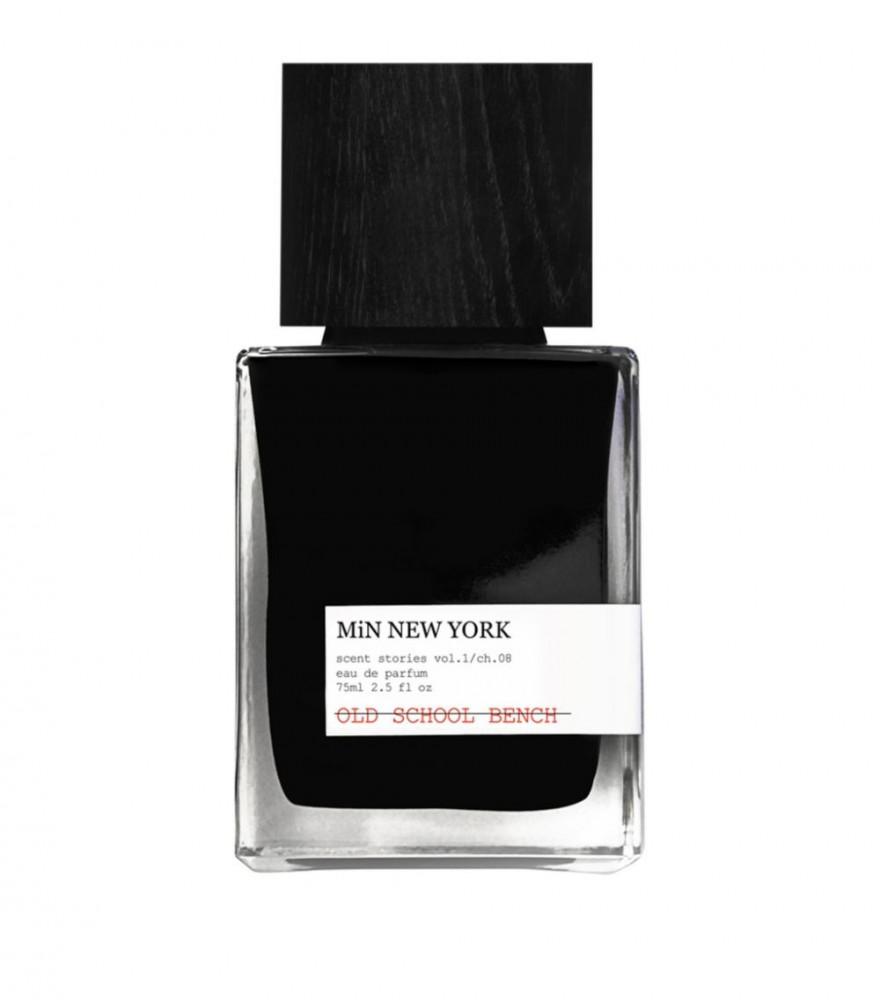 Min New York Old School Bench Eau De Parfum 75 ml متجر الخبير شوب