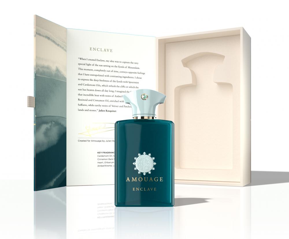 Amouage Enclave Eau de Parfum متجر الخبير شوب