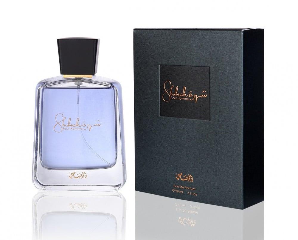 Rasasi Shuhrah for Men Eau de Parfum 90ml متجر الخبير شوب