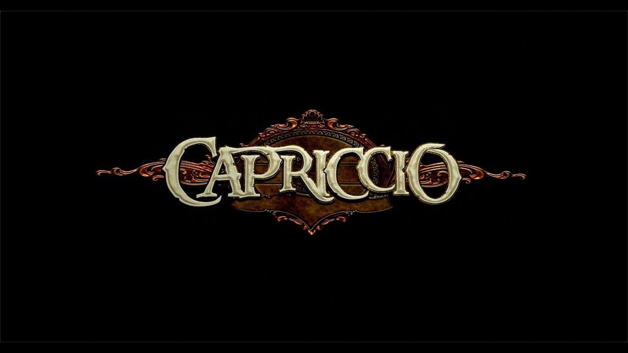 كابريكو Capriccio