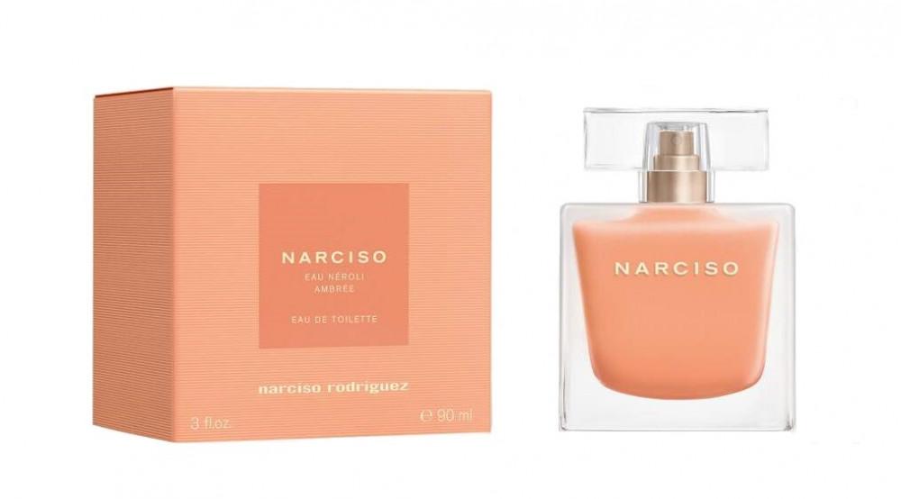 Narciso Rodriguez Narciso Neroli Ambree Eau de Toilette 90ml متجر الخب