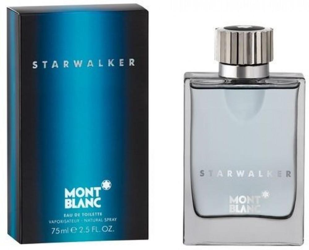 Mont blanc Starwalker Eau de Toilette 75ml متجر خبير العطور