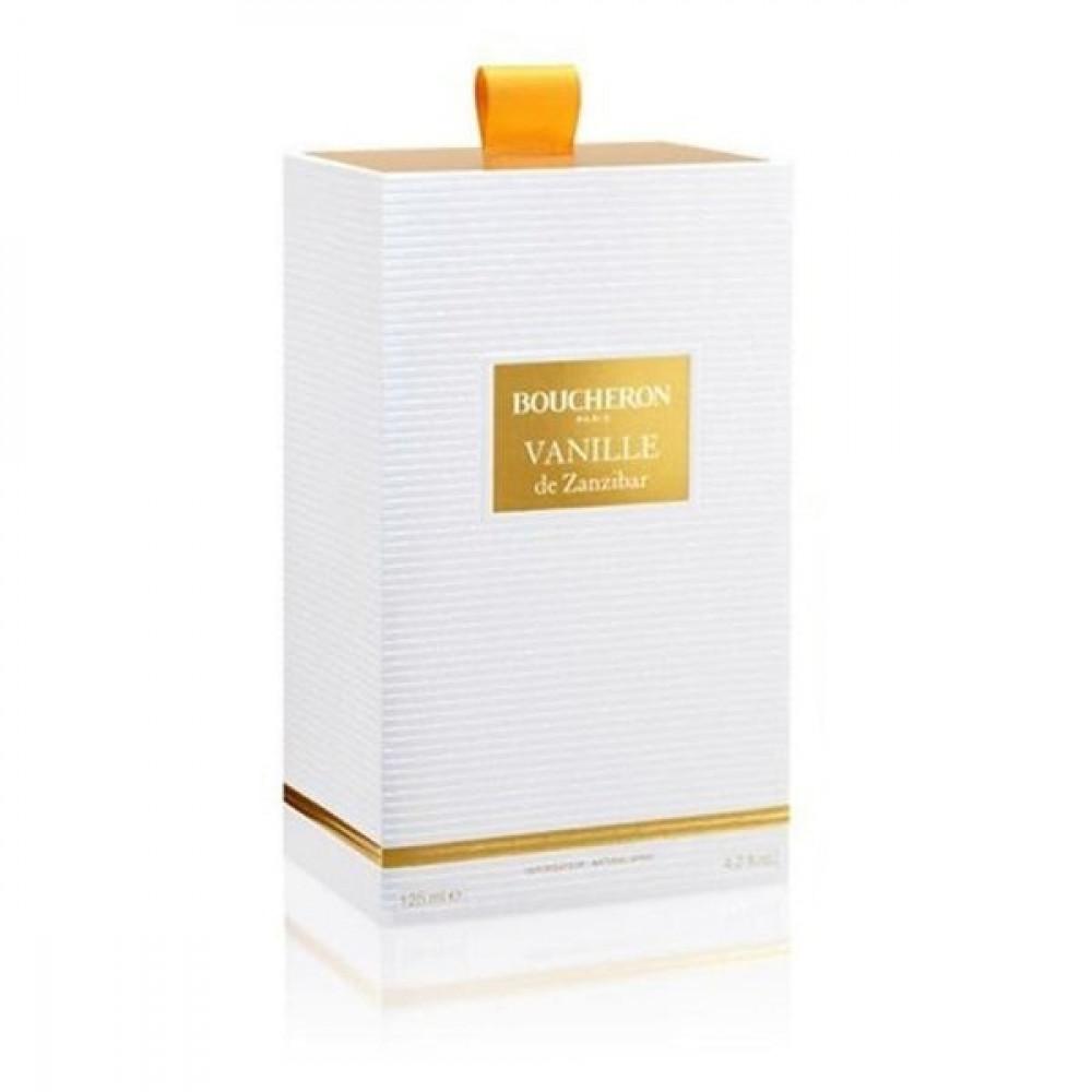 Boucheron Vanille de Zanzibar Eau de Parfum Sample 2ml متجر الخبير شوب