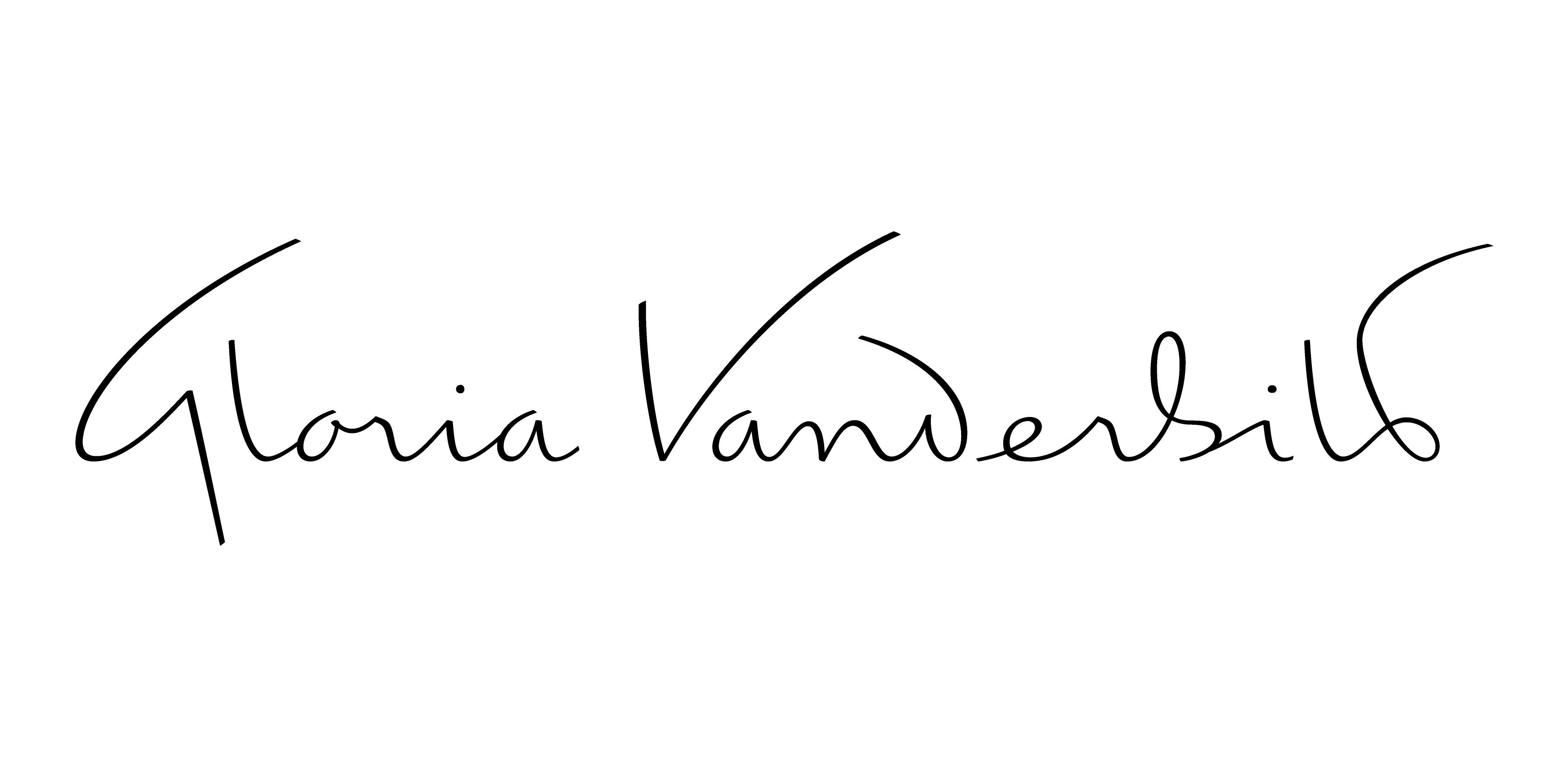 غلوريا فاندربيلت Gloria Vanderbilt
