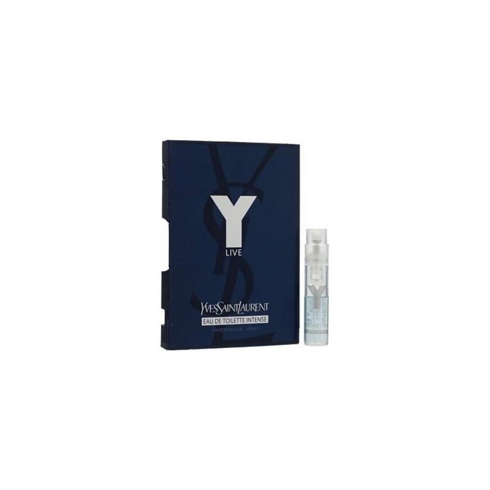 Yves Saint Laurent Y Live Eau de Parfum Intense 100mlمتجر الخبير شوب