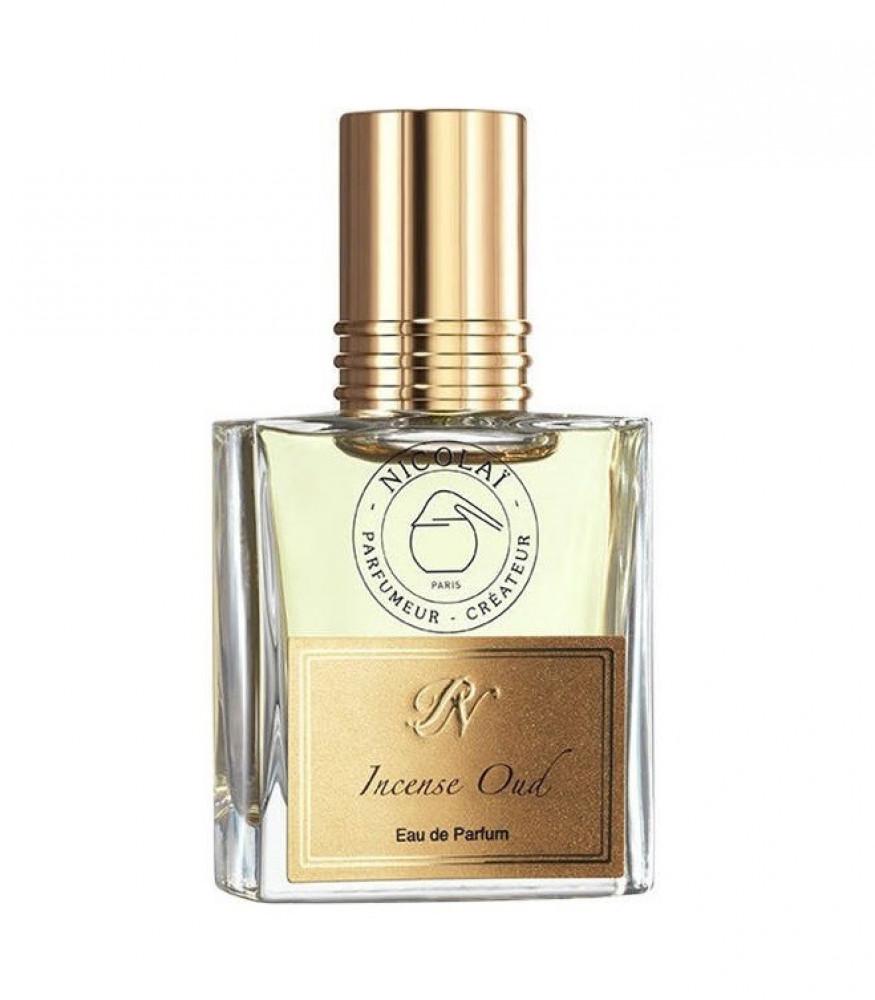 Nicolai Incense Oud Eau de Parfum 30ml متجر الخبير شوب