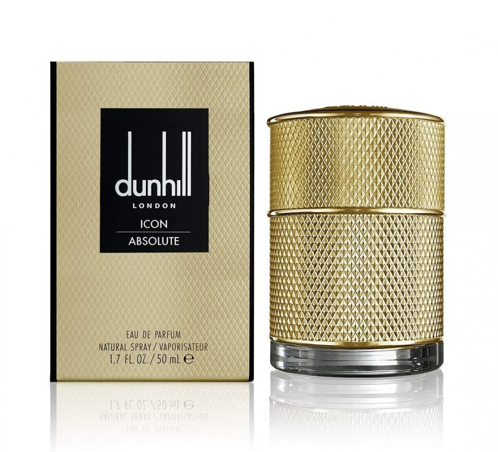 Dunhill Icon Absolute Eau de Parfum 50ml متجر الخبير شوب