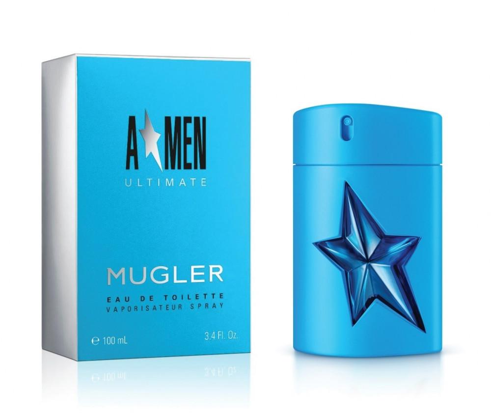 Mugler Alien A Men Ultimate Eau de Toilette 100ml متجر الخبير شوب