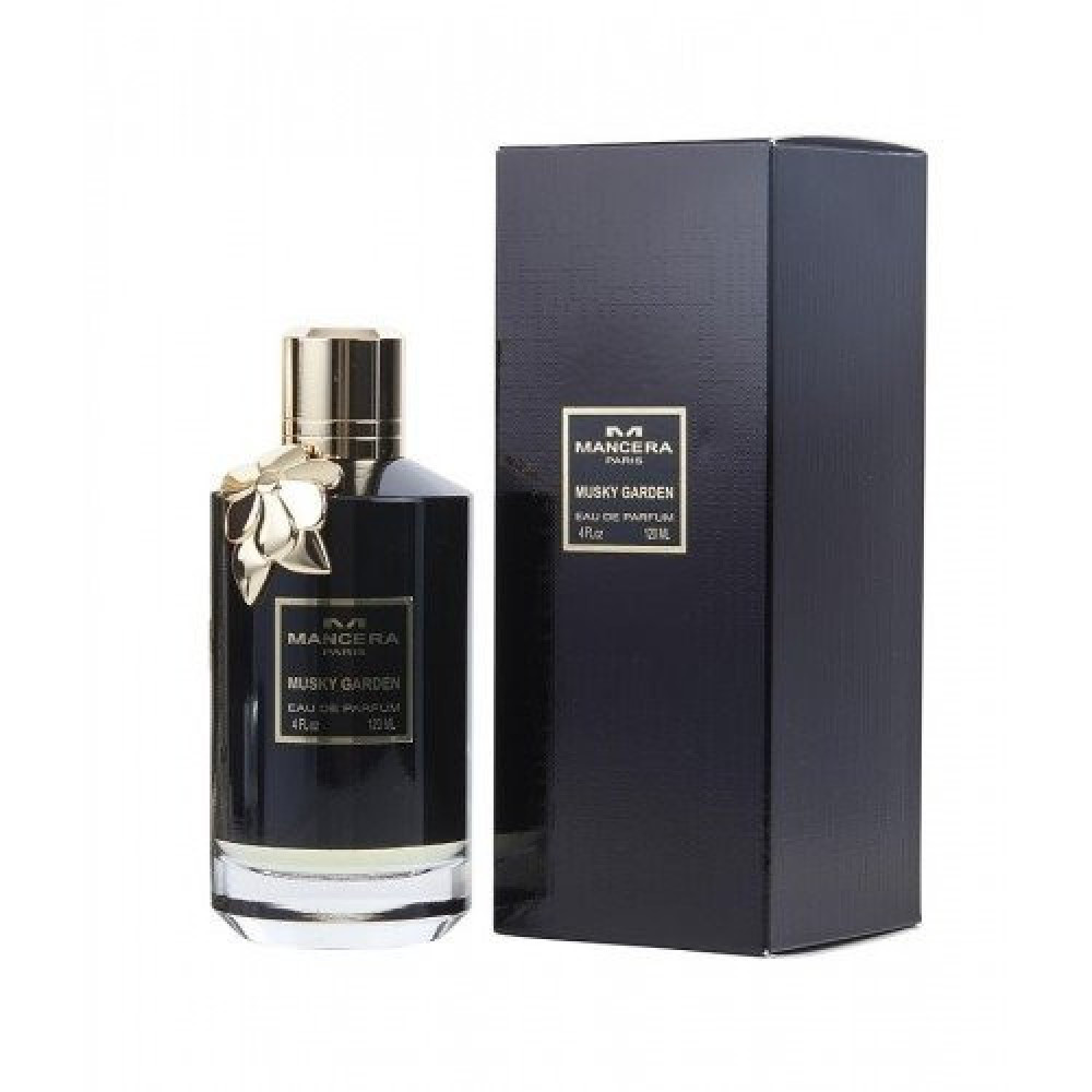 Mancera Musky Garden Eau de Parfum Sample 2ml متجر الخبير شوب