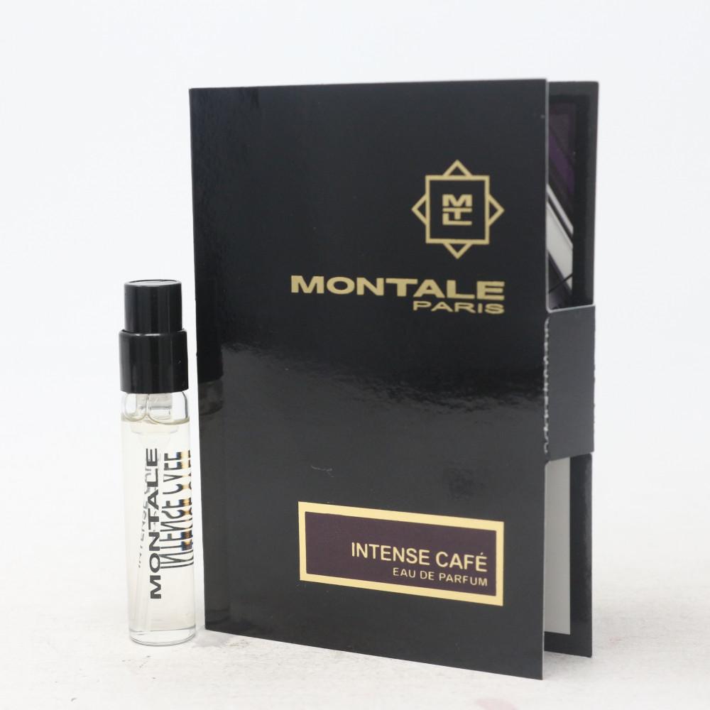 Montale Intense Cafe Eau de Parfum Sample 2ml متجر الخبير شوب