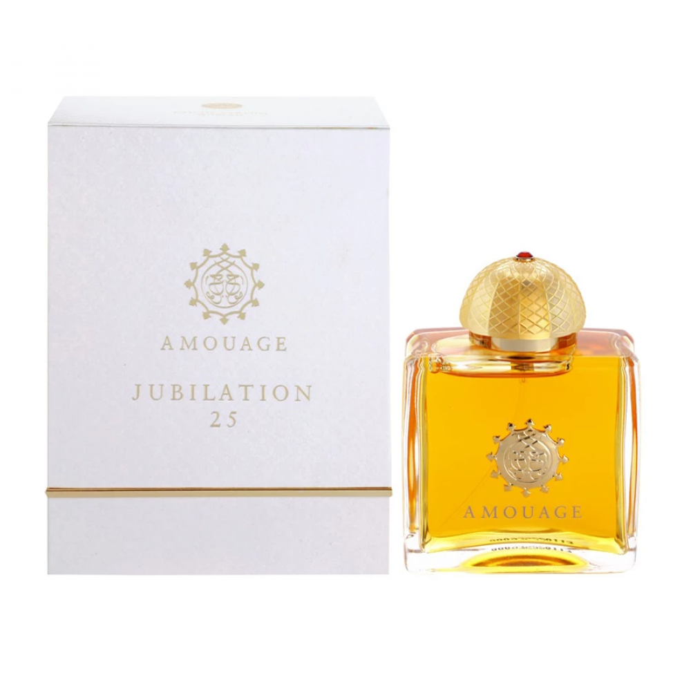 Amouage Jubilation 25 for Women Eau de Parfum 100ml متجر الخبير شوب