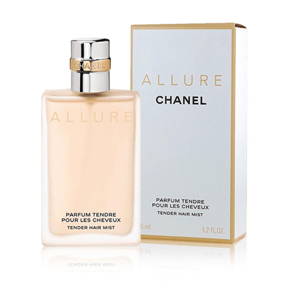 Chanel Allure Hair Mist 35ml متجر الخبير شوب