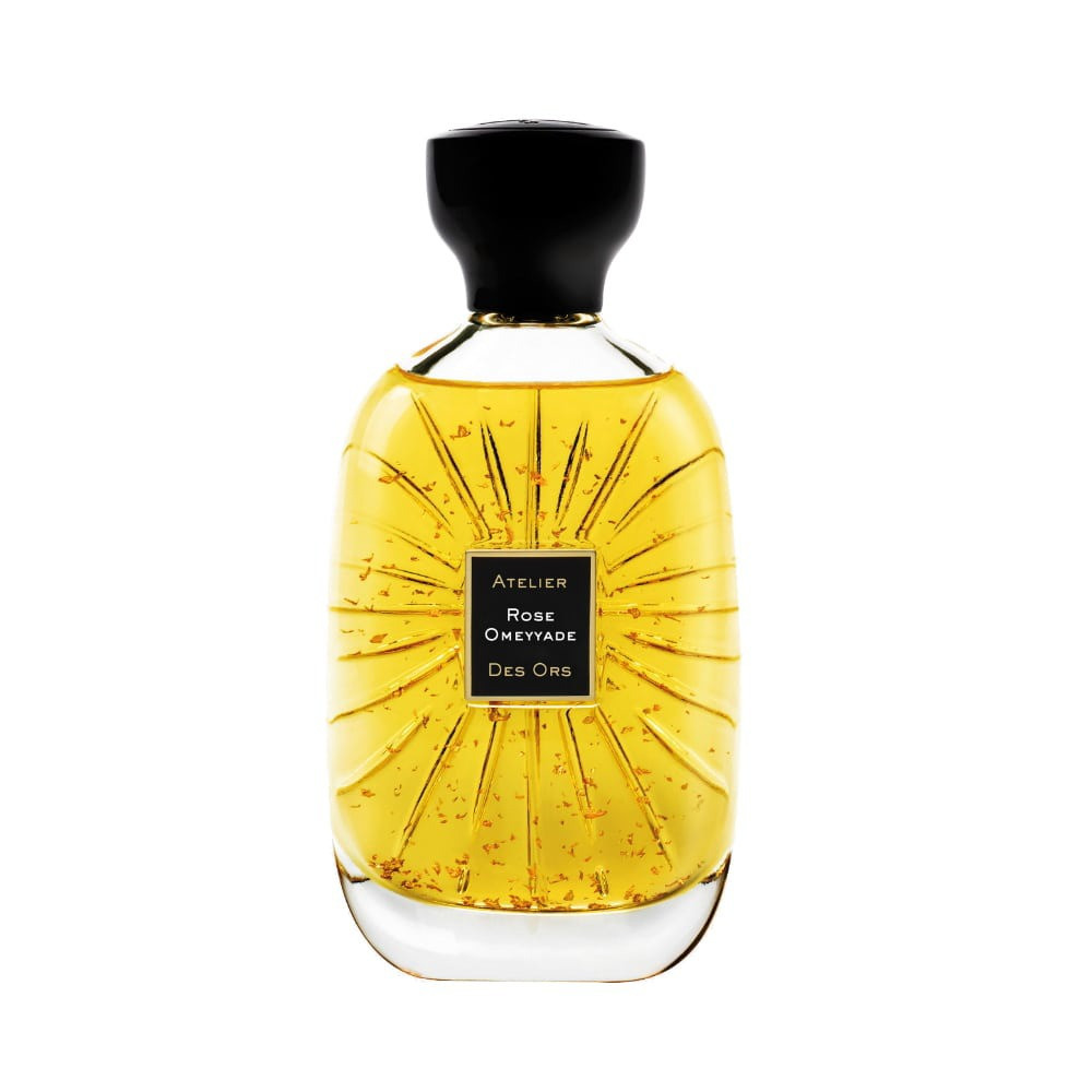 Tester-Atelier Des Ors Rose Omeyyade Eau de Parfum 100ml متجر الخبير ش
