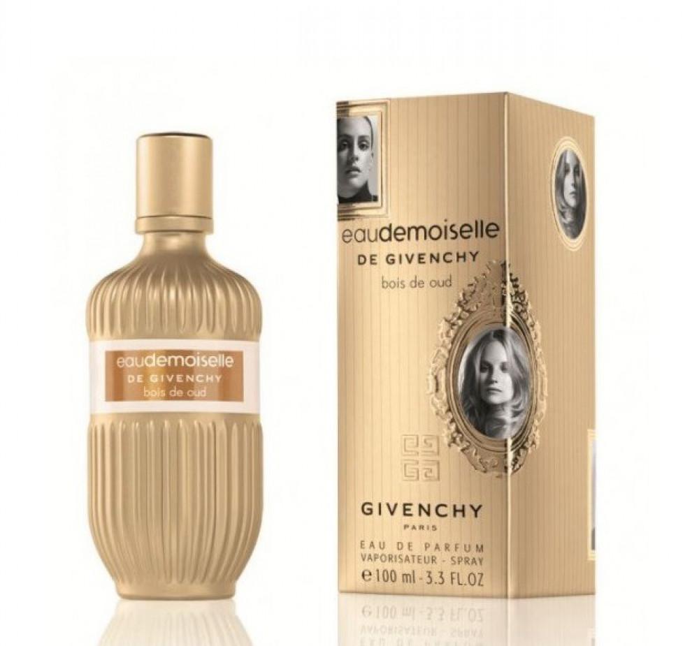 Givenchy Eaudemoiselle Bois de Oud Eau de Parfum 100ml