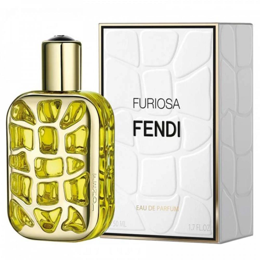 Fendi Furiosa Eau de Parfum 50ml متجر الخبير شوب