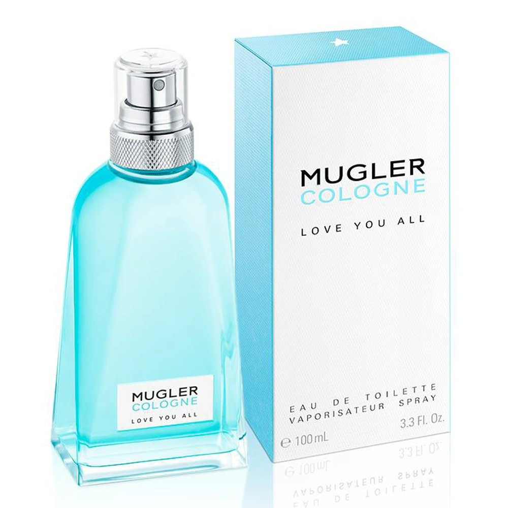 Mugler Cologne Love You All Eau de Toilette 100ml متجر الخبير شوب