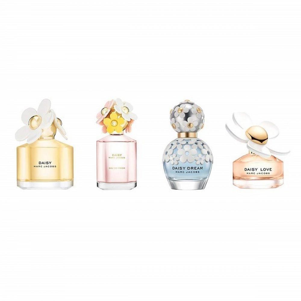 Collection Marc Jacobs Daisy Eau de Toilette 4X4ml متجر الخبير شوب