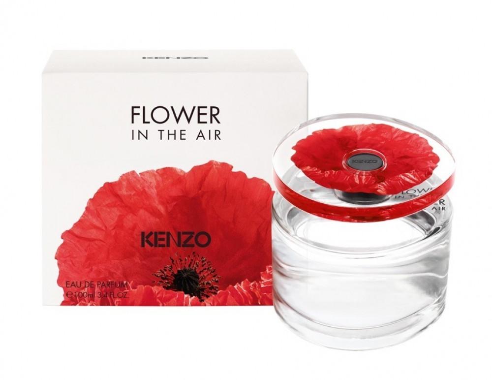Kenzo Flower In The Air Eau de Parfum Sample 1ml