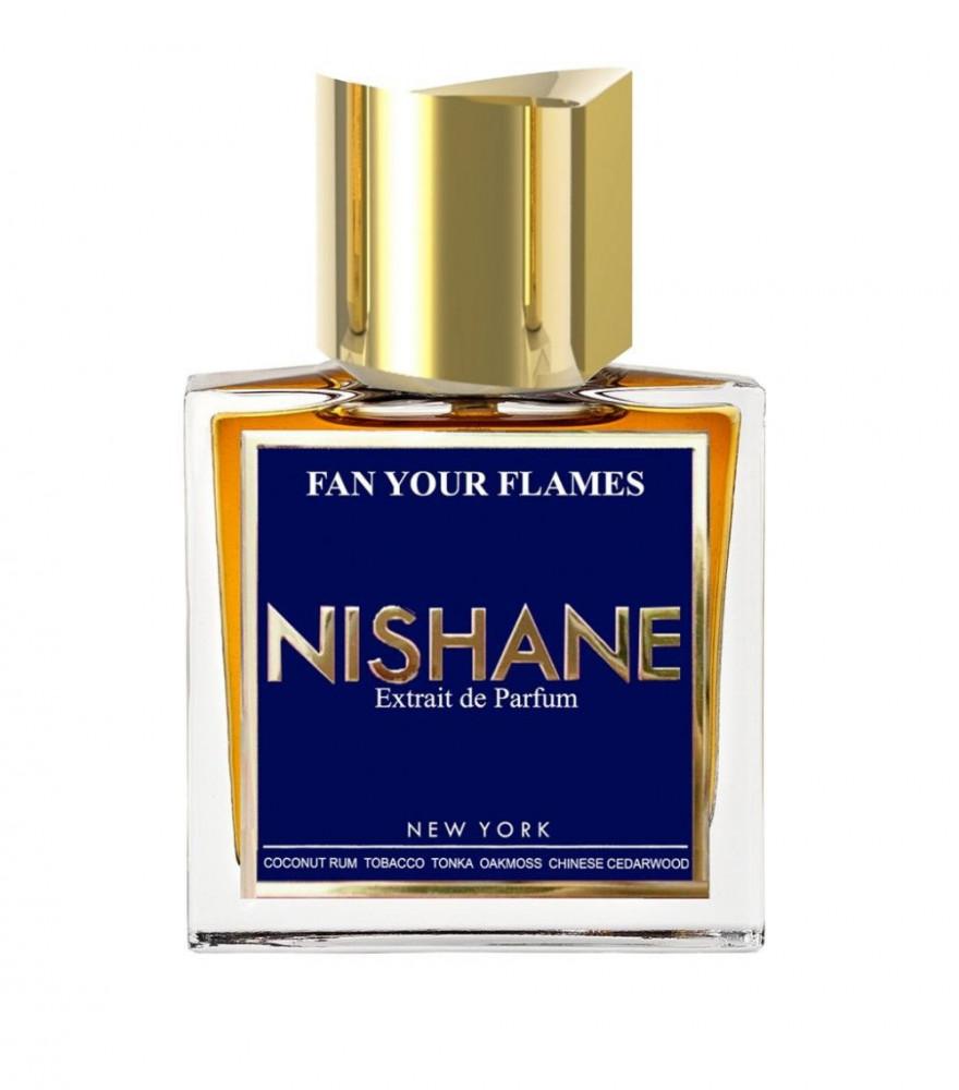 Nishane Fan Your Flames Extrait de Parfum 100ml متجر الخبير شوب