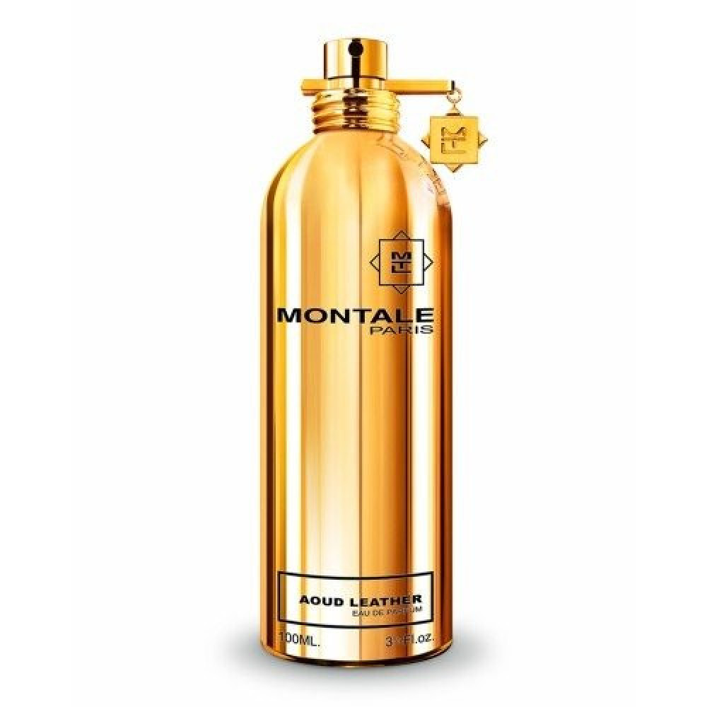 Montale Aoud Leather Eau de Parfum Sample 2ml متجر الخبير شوب