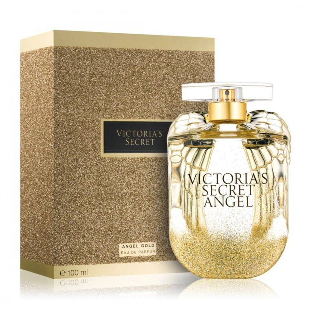 Victoria s Secret Angel Gold Eau de Parfum 100ml متجر الخبير شوب