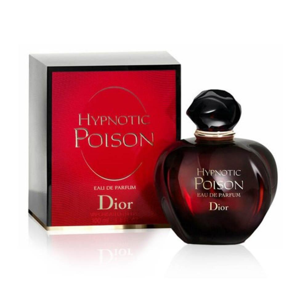 Christian Dior Hypnotic Poison Eau de Parfum 100ml متجر خبير العطور