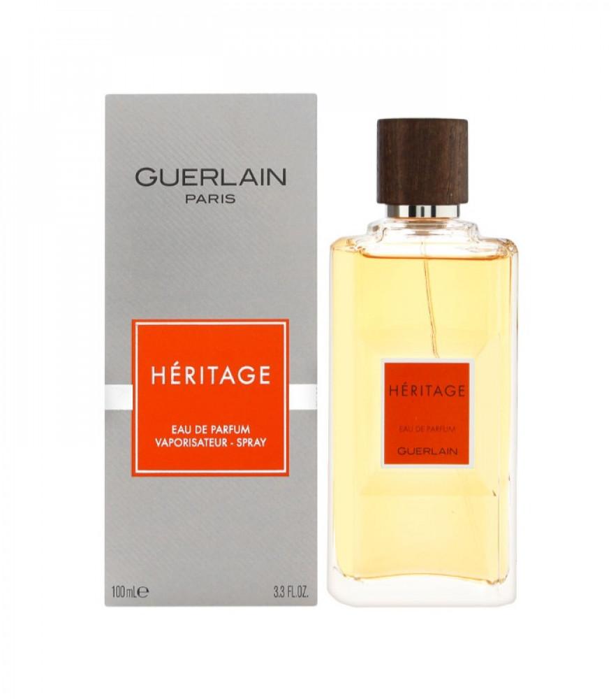 Guerlain Heritage Eau de Parfum100mlمتجر الخبير شوب