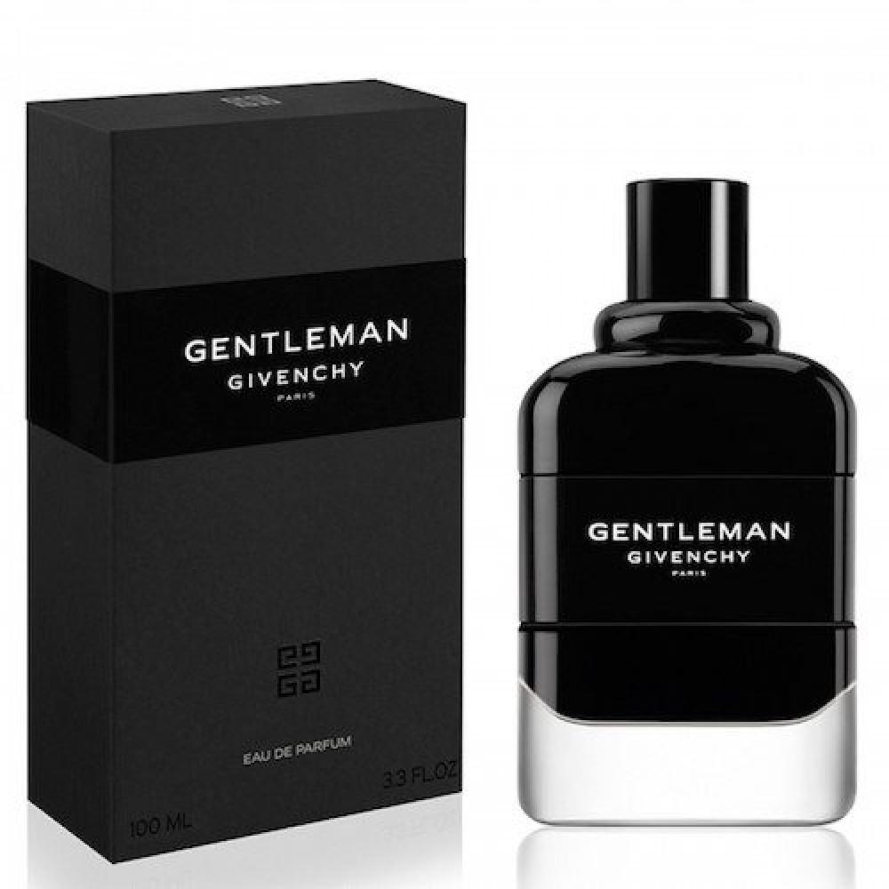 Givenchy Gentleman Black Eau de Parfum Sample 1ml الخبير شوب