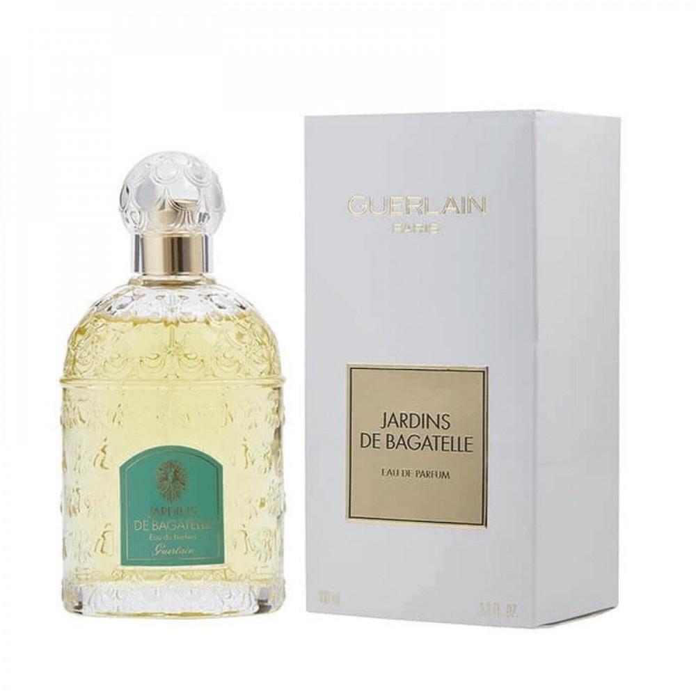 Guerlain Jardins de Bagatelle Eau de Parfum 100ml متجر الخبير شوب