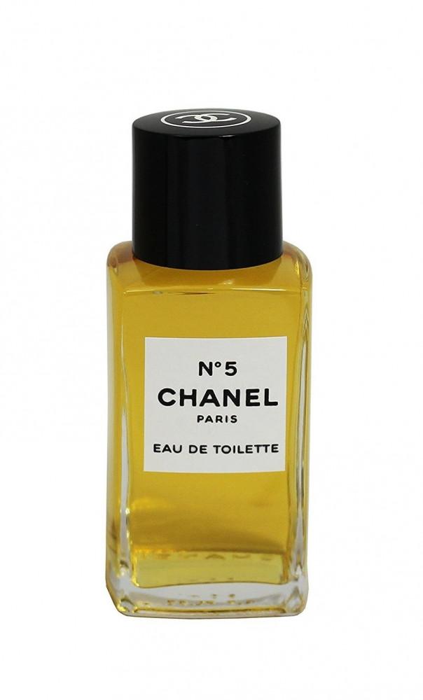Tester Chanel No 5 Eau de Toilette Splash 100ml متجر خبير العطور