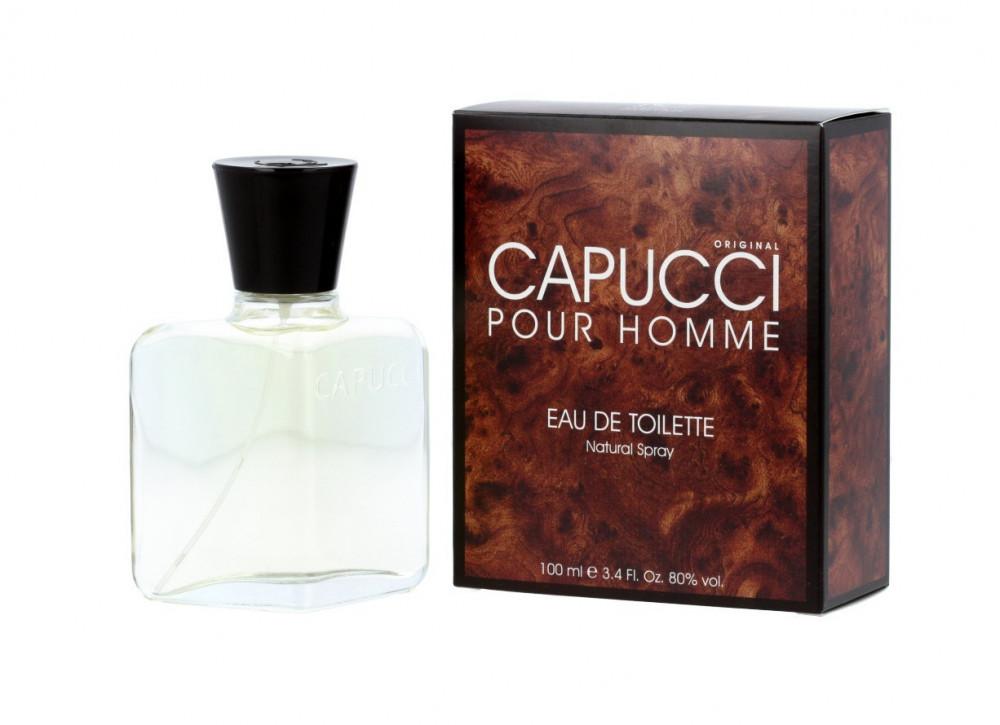 Roberto Capucci Pour Homme Eau de Toilette 100ml متجر الخبير شوب