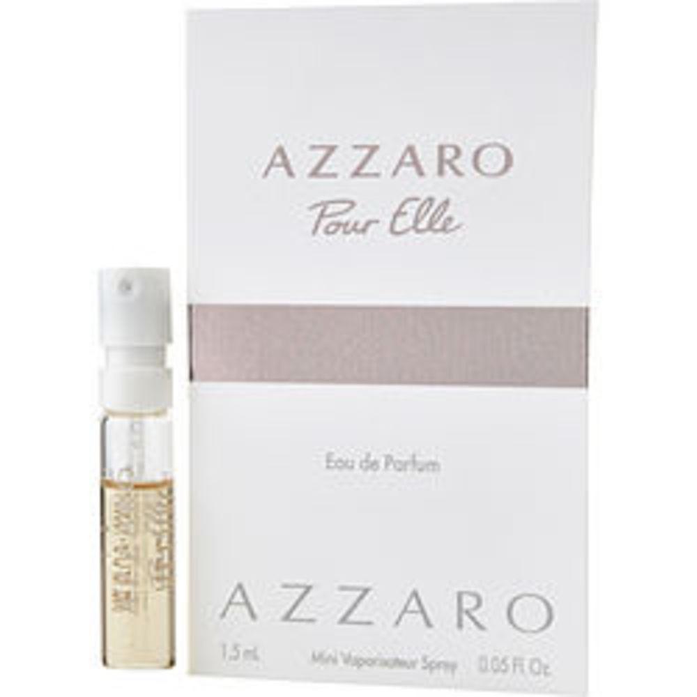 Azzaro Pour Elle Eau de Parfume Sample1-5ml متجر الخبير شوب