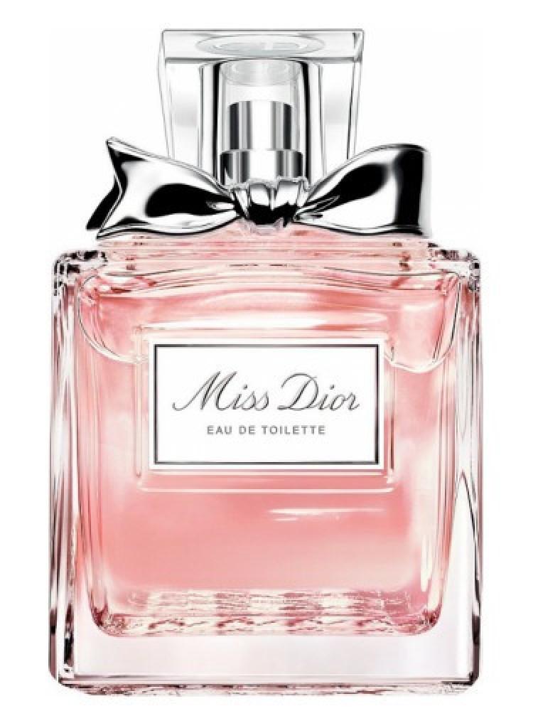 Tester Dior Miss Dior Eau de Toilette 100ml متجر الخبير شوب