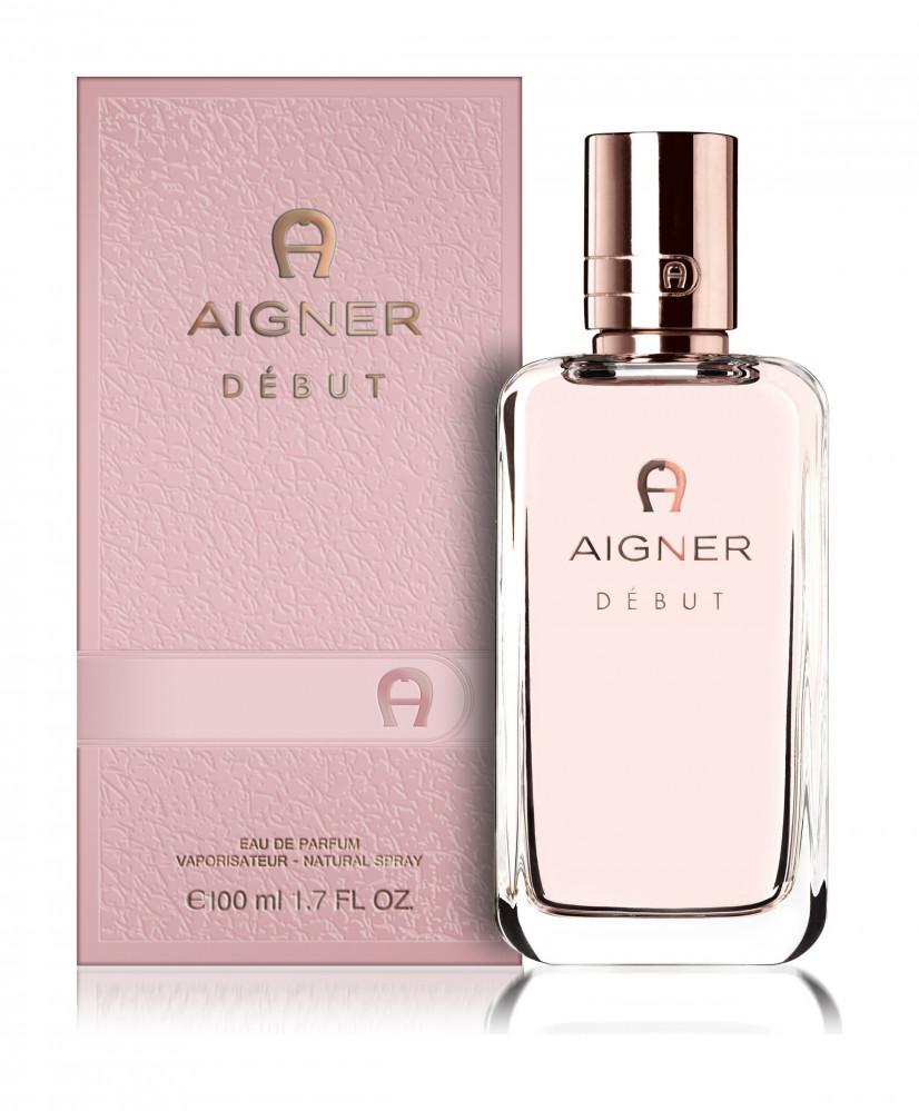 Aigner Debut Eau de Parfum 100ml متجر الخبير شوب