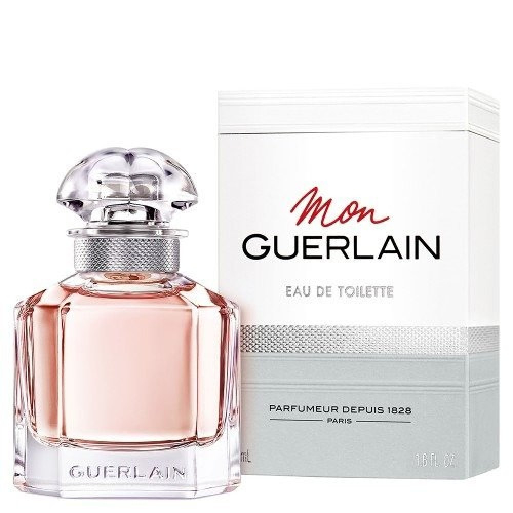 Guerlain Mon Eau de Toilette 100ml متجر الخبير شوب