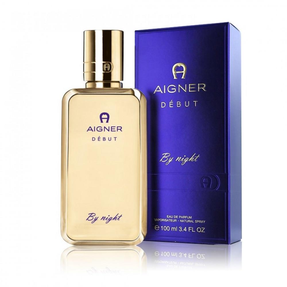 Aigner Debut by Night Eau de Parfum 100ml متجر الخبير شوب