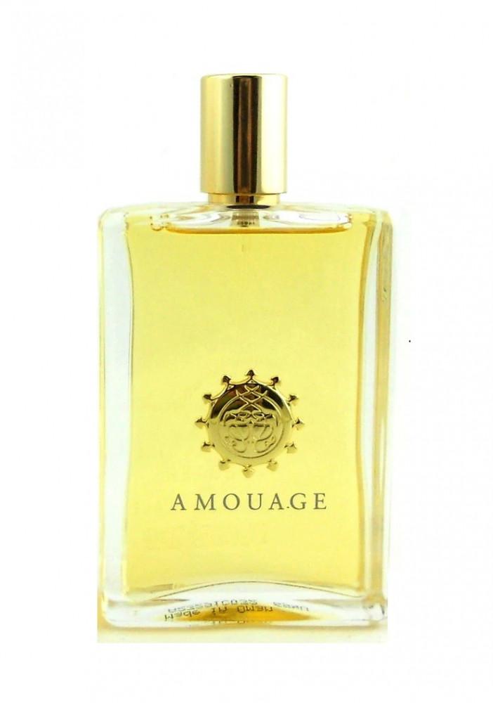 Tester Amouage Gold for Men Eau de Parfum 100ml متجر الخبير شوب