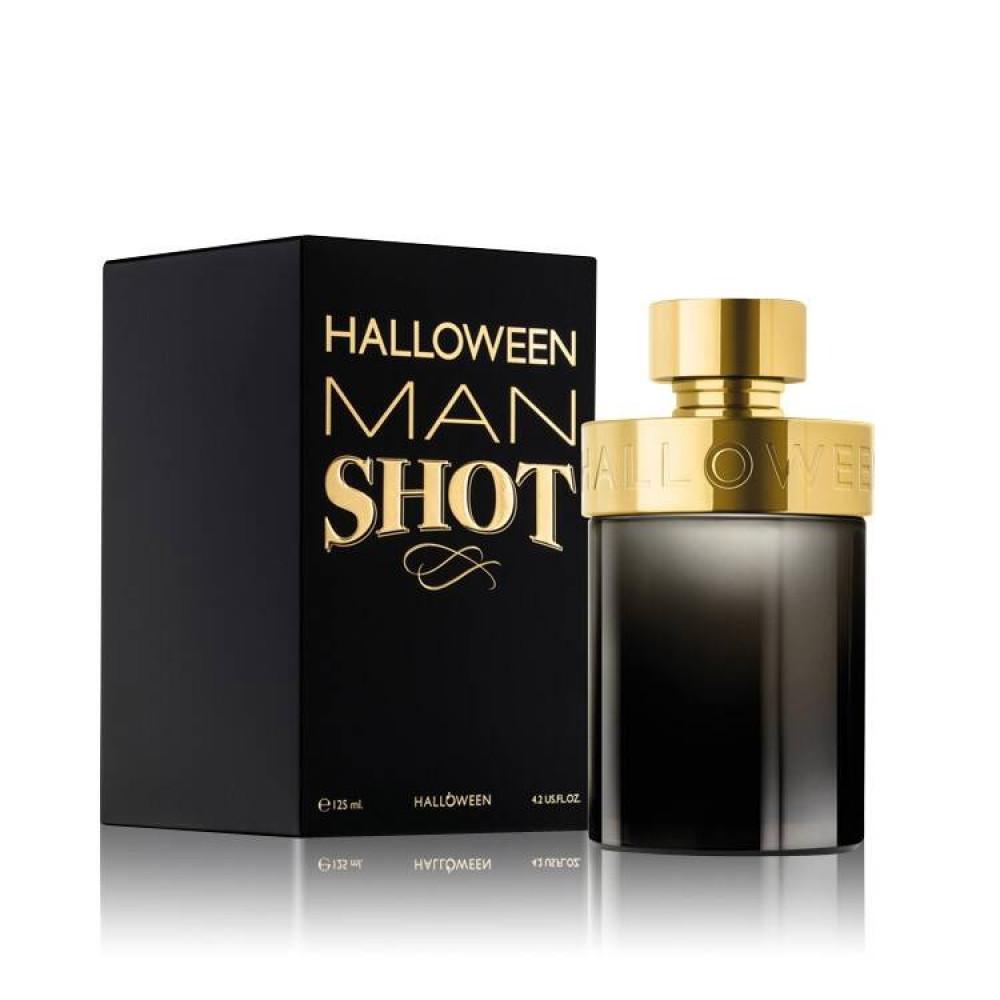 Halloween Man Shot Eau de Toilette 75ml متجر الخبير شوب