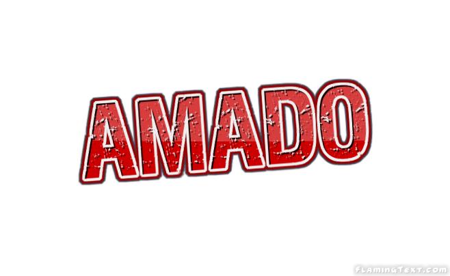 امادو Amado