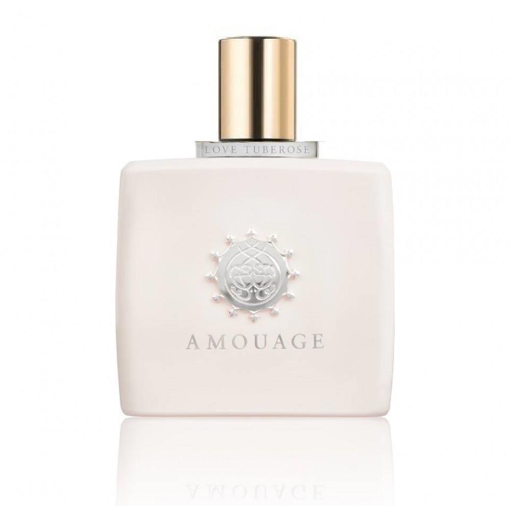 Tester Amouage Love Tuberose Eau de Parfum 100ml متجر الخبير شوب