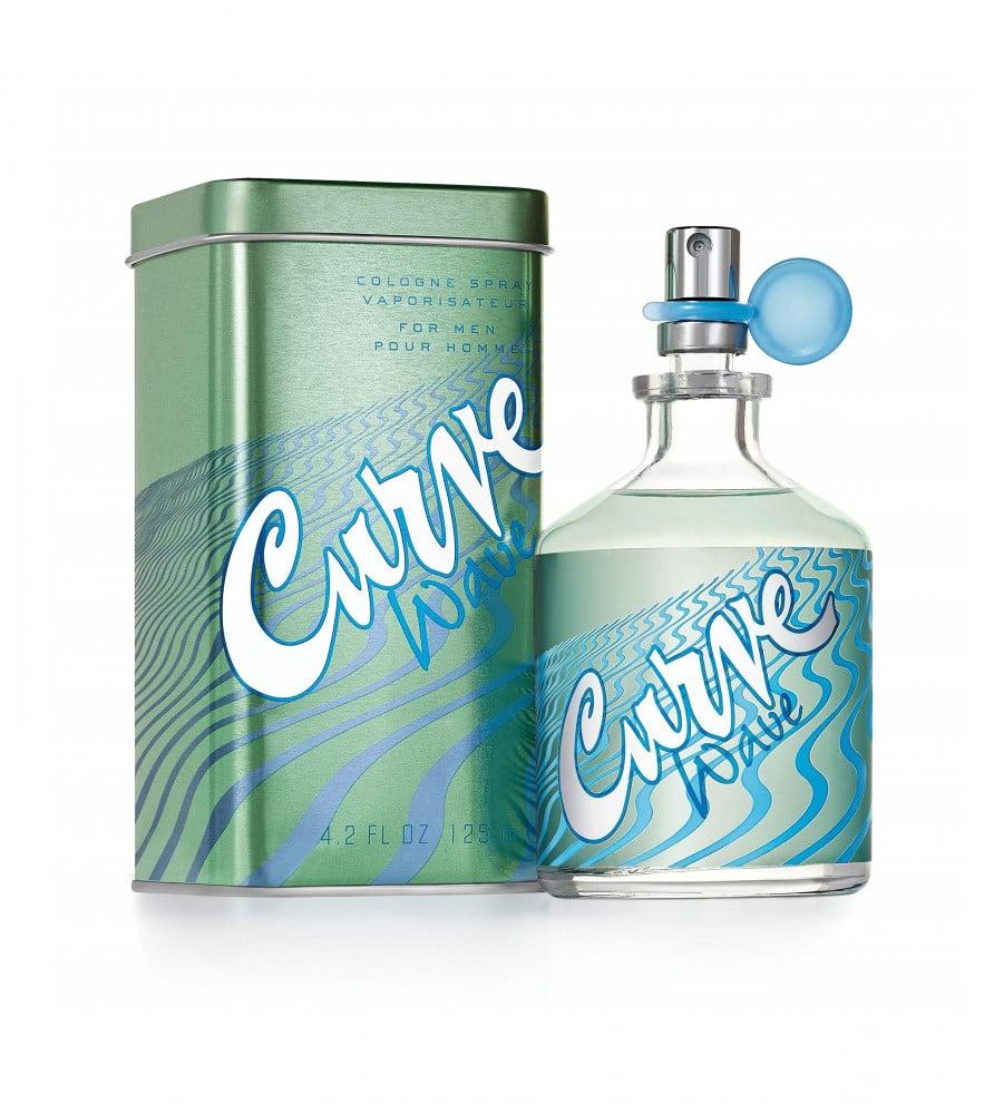 Liz Claiborne Curve Wave Eau de Cologne 125ml متجر الخبير شوب