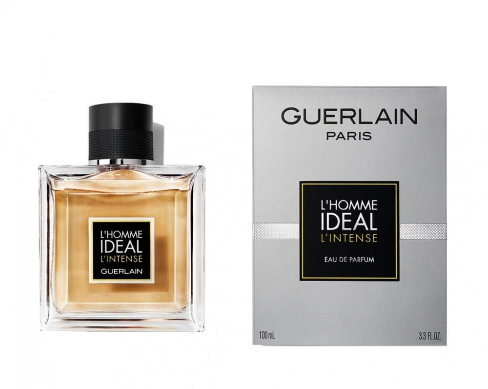 Guerlain LHomme Ideal Intense Eau de Parfum 100ml متجر الخبير شوب