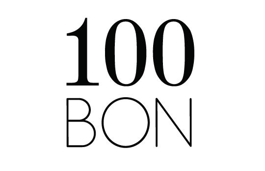 100 بون 100 Bon