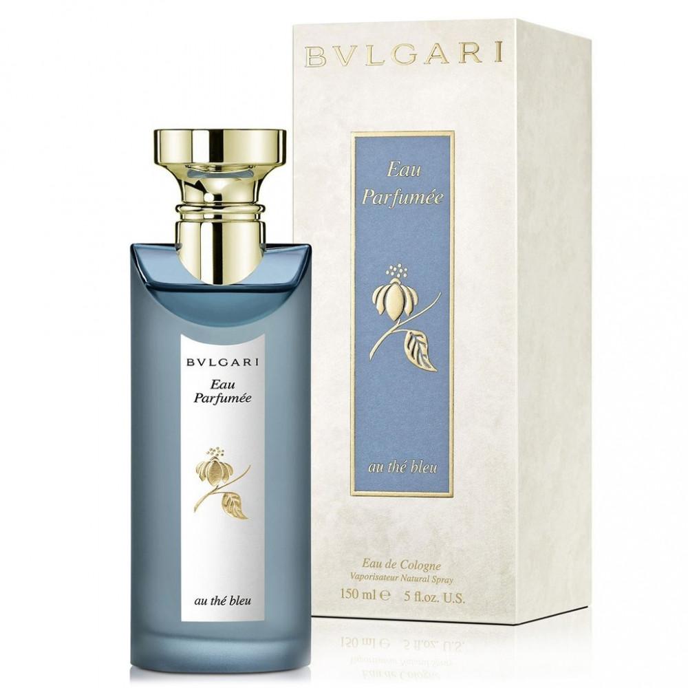 Bvlgari Eau Parfumee Au The Blue Eau de Cologne 150ml متجر الخبير شوب